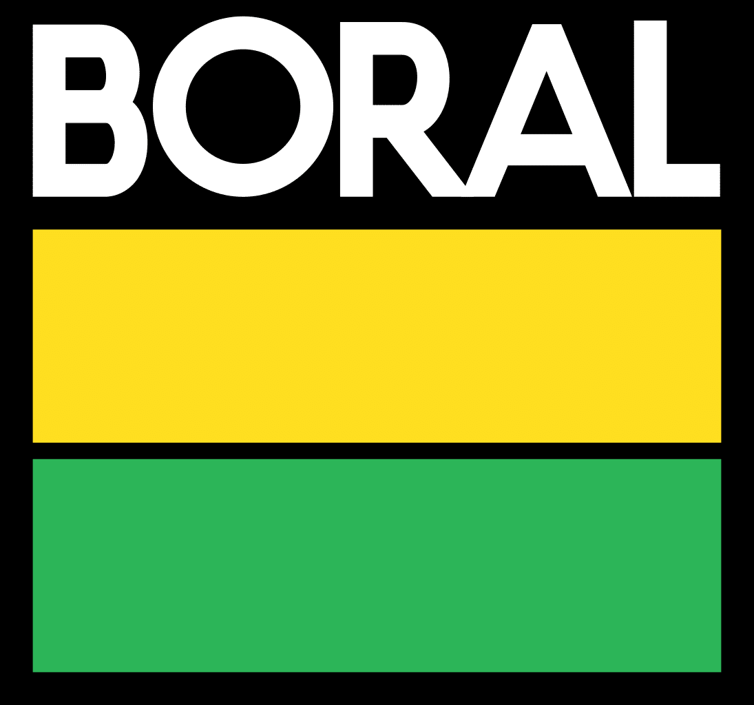 Boral logo large