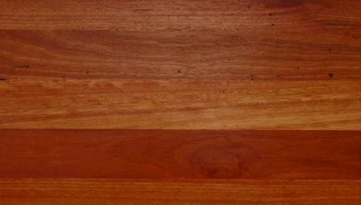 Hardwood Flooring Red Mahogany