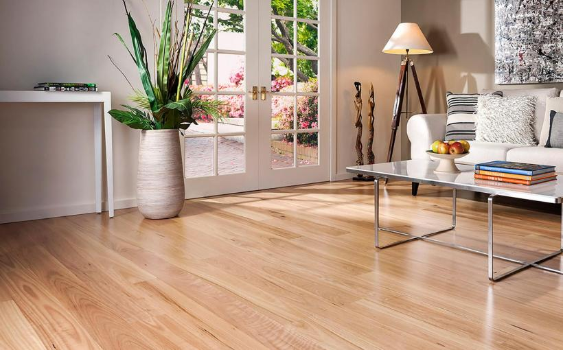 Engineered Flooring Boral Blackbutt Semi-Gloss