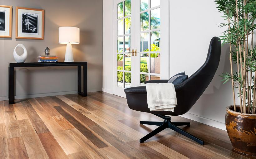 Engineered Flooring Boral Spotted Gum Semi-Gloss
