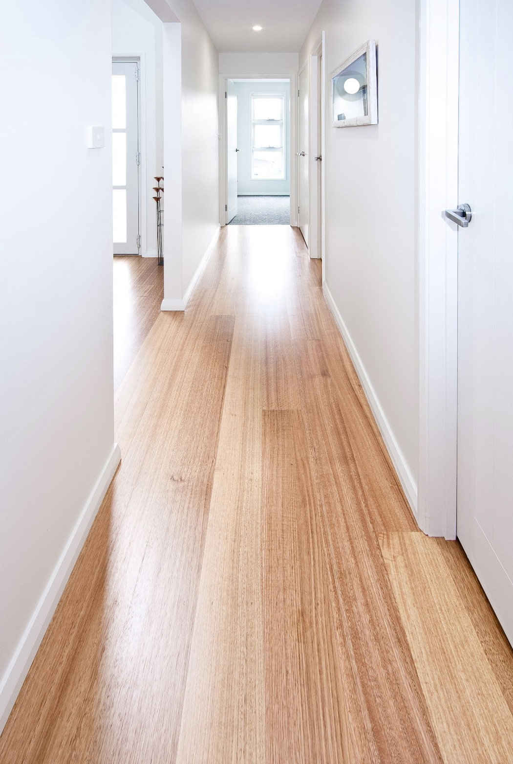 Timber Flooring Aussie Blackbutt Brisbane