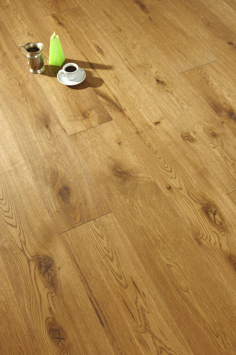 Hardwood Flooring Coswick Vienna