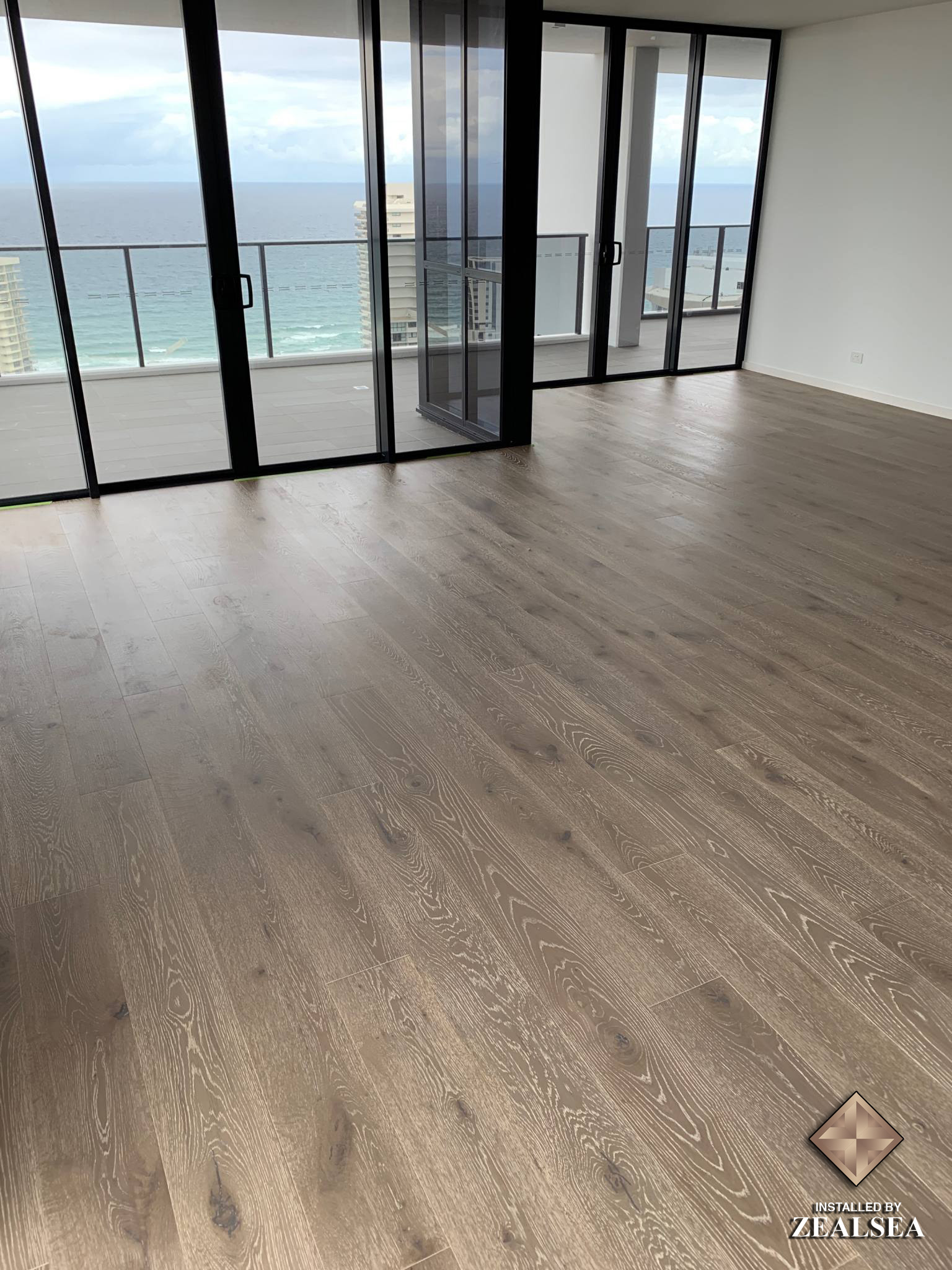 zealsea timber flooring professional installation broadbeach coswick grey cashmere 1