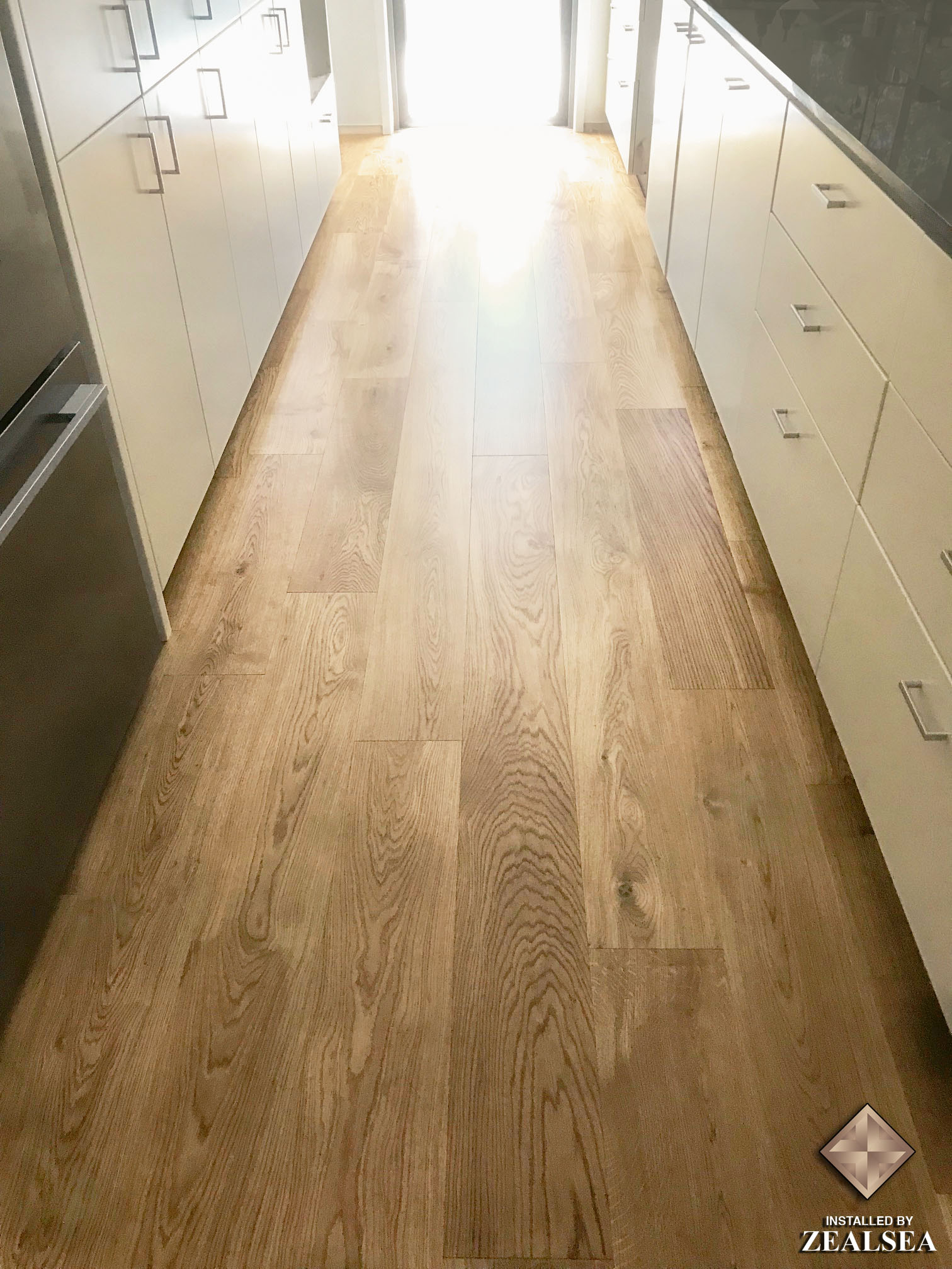 zealsea timber flooring professional installation new farm coswick natural 4