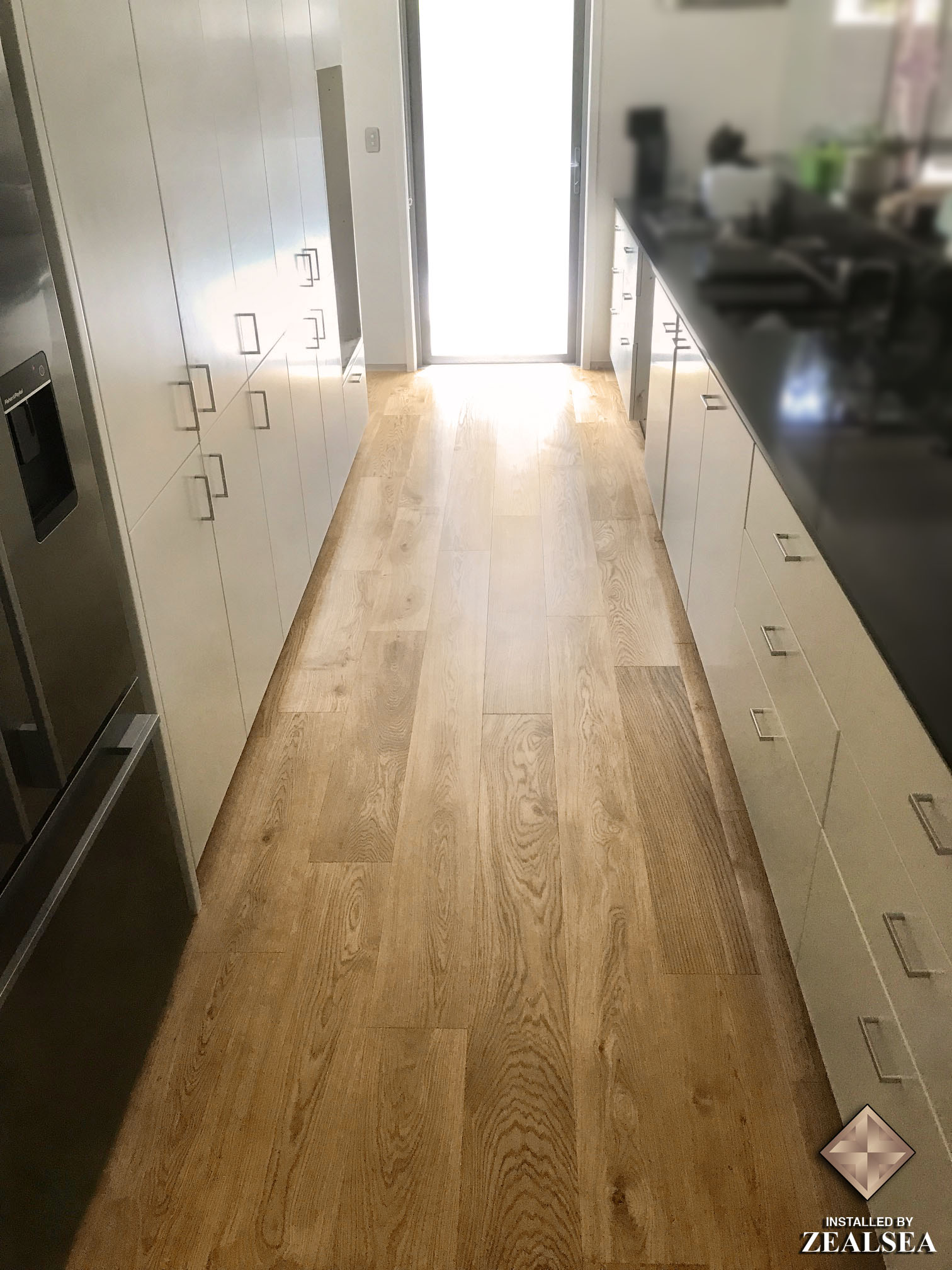 zealsea timber flooring professional installation new farm coswick natural 5