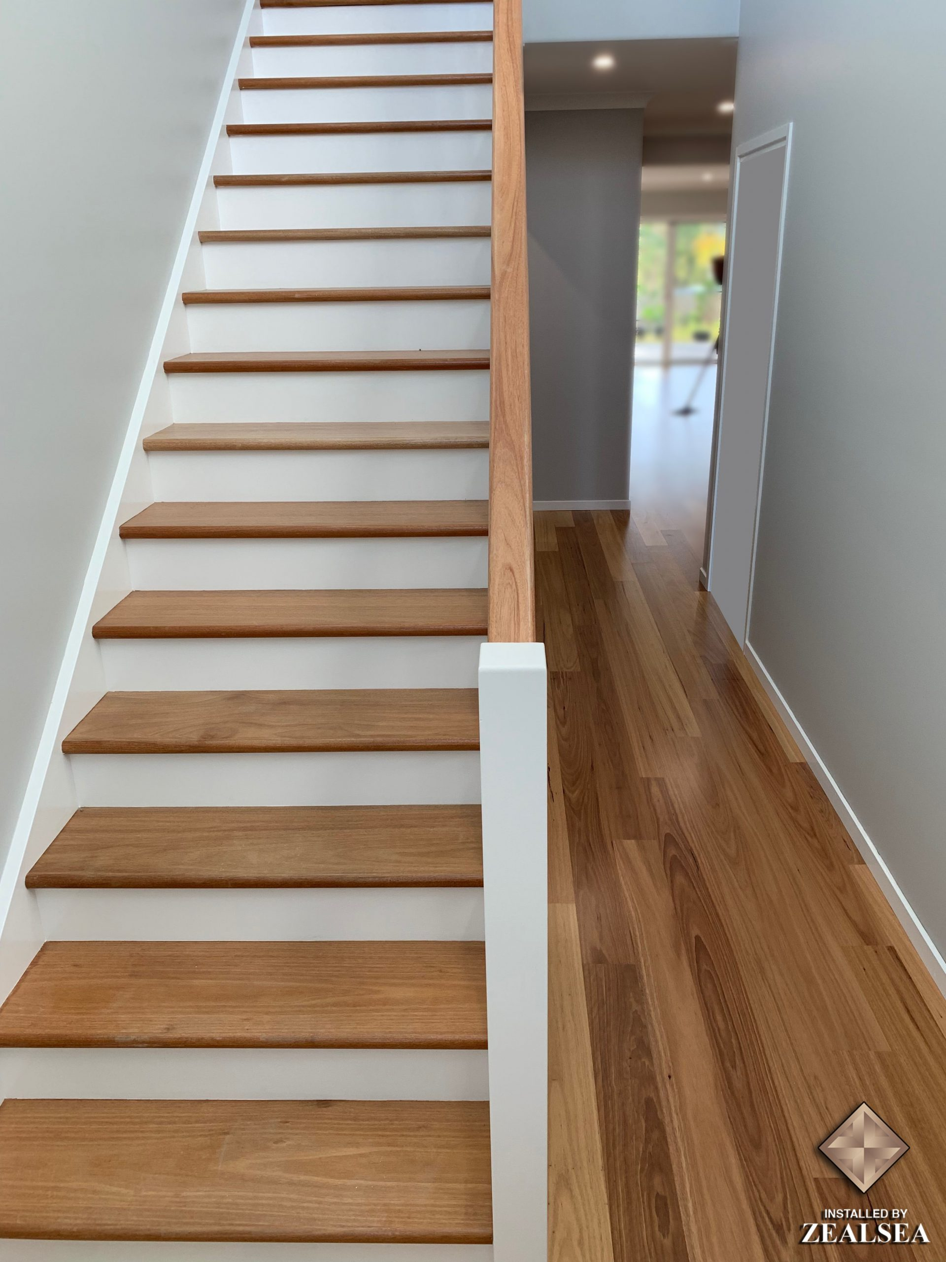 zealsea timber flooring professional installation oxley boral blackbutt 1 scaled