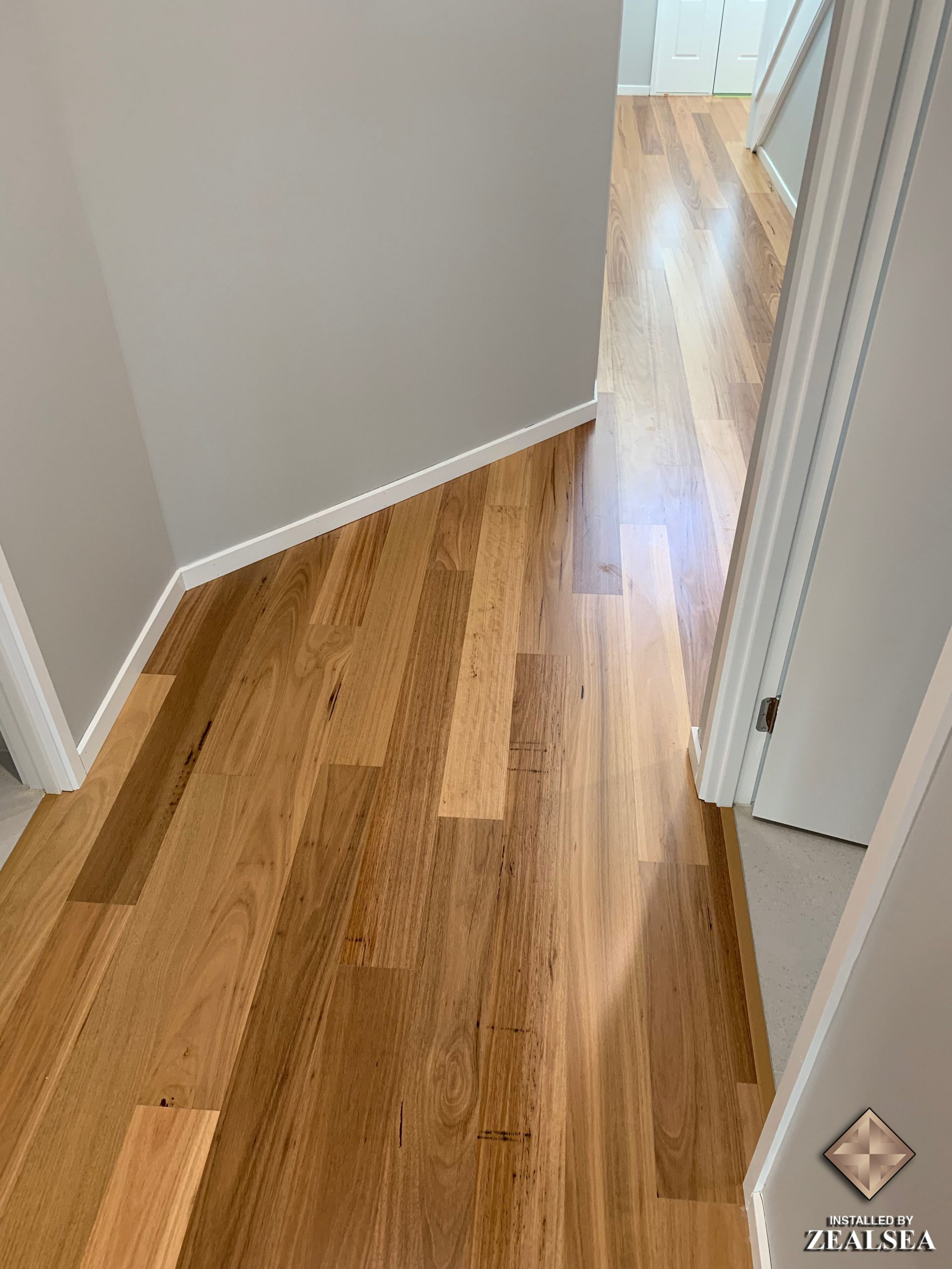 zealsea timber flooring professional installation oxley boral blackbutt 2 scaled