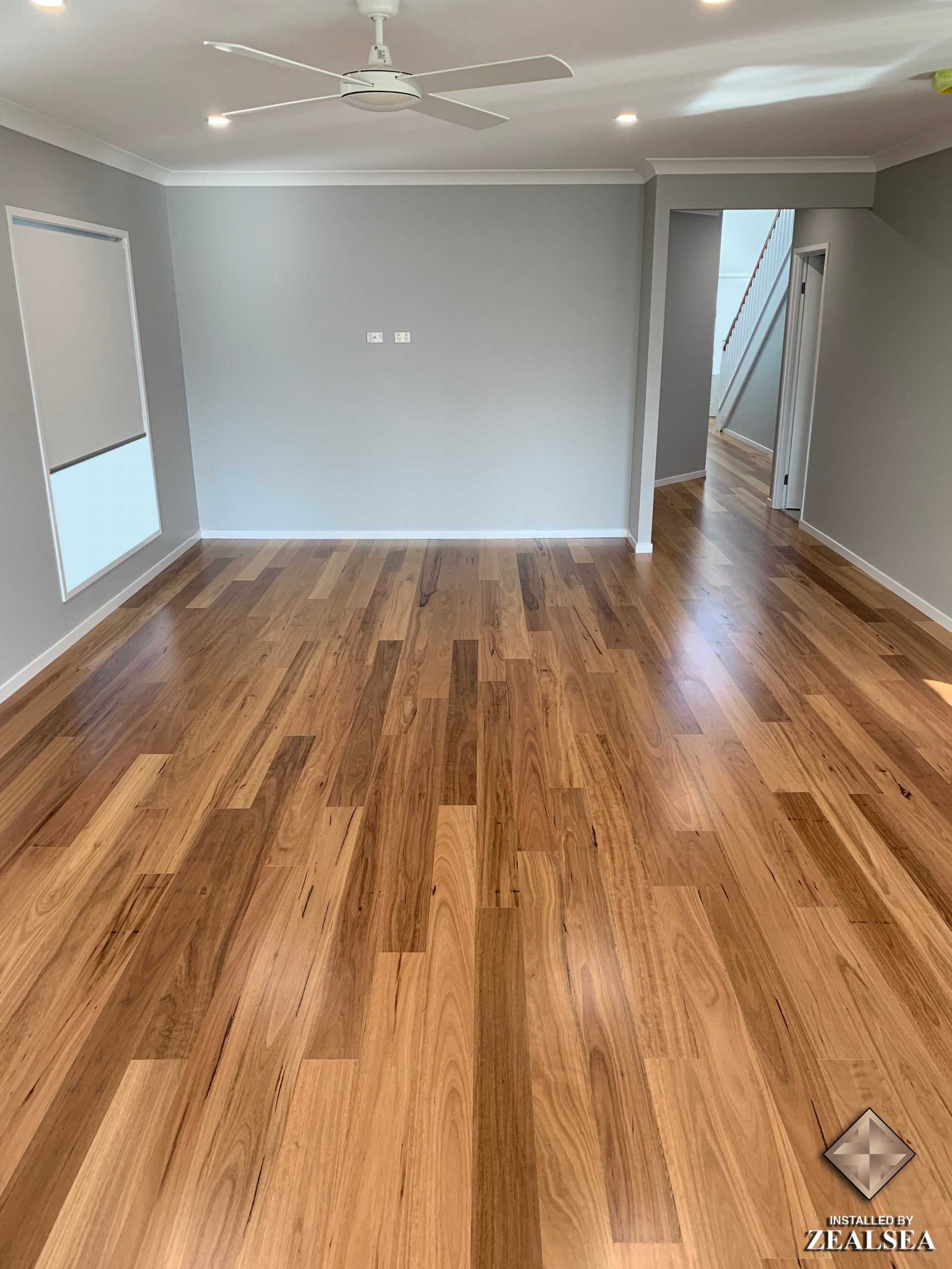 zealsea timber flooring professional installation oxley boral blackbutt 4 scaled