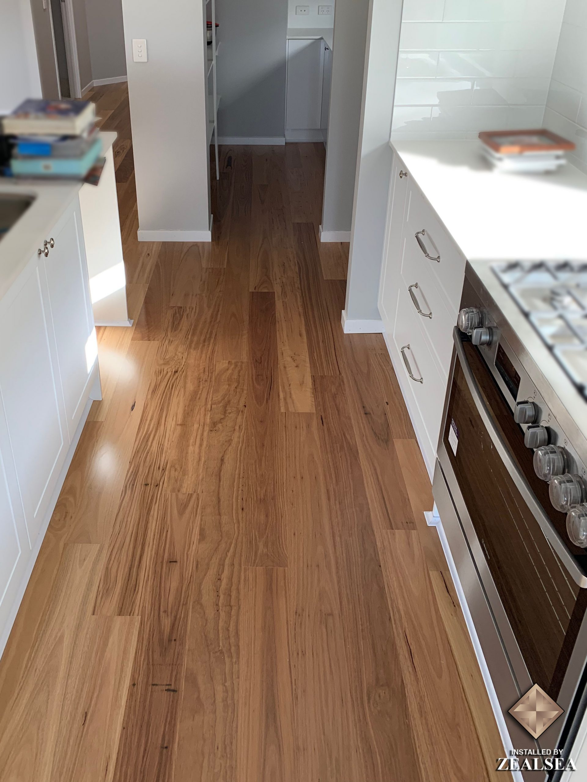 zealsea timber flooring professional installation oxley boral blackbutt 5 scaled