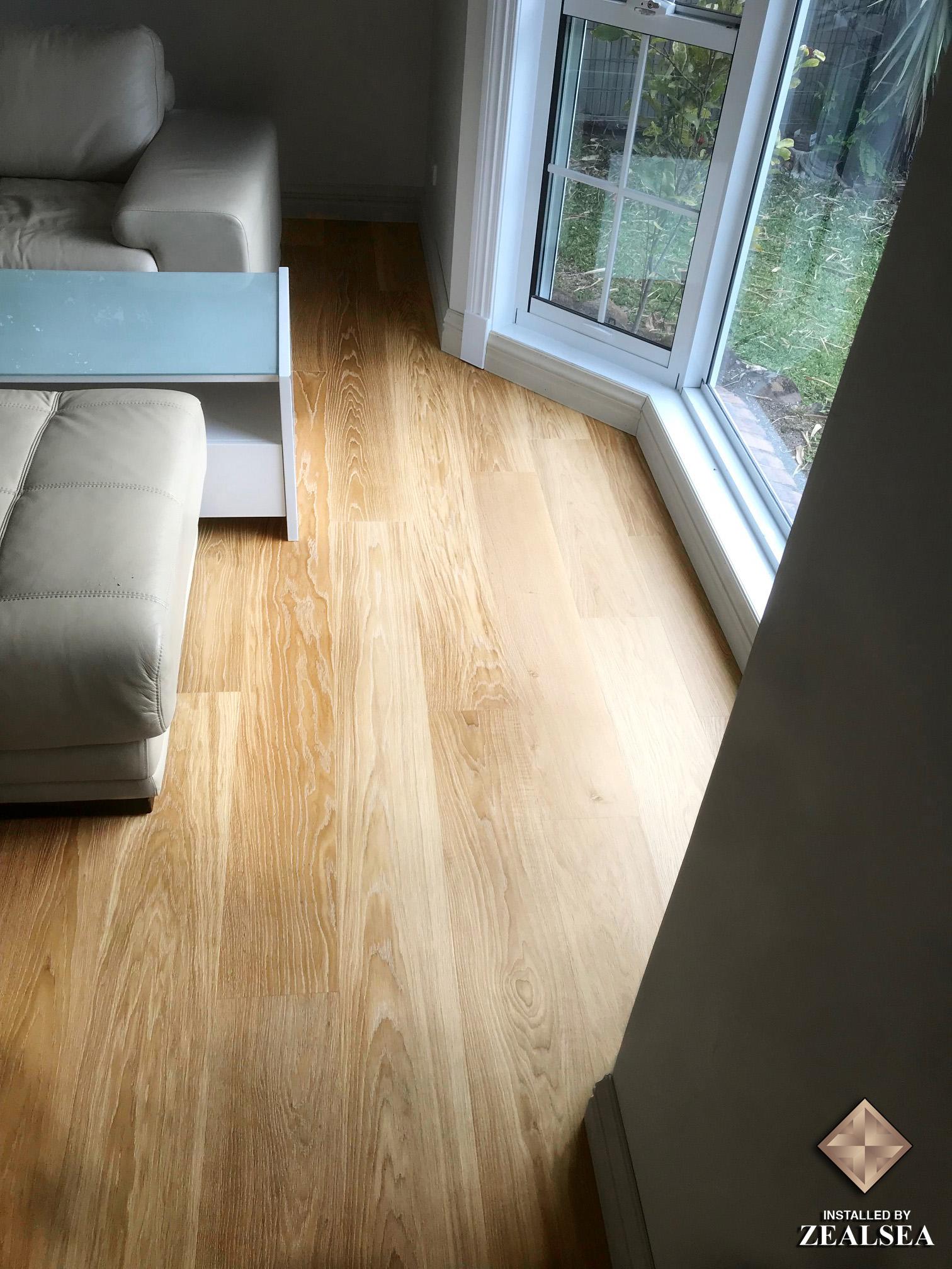 zealsea timber flooring professional installation robina coswick antique white 3